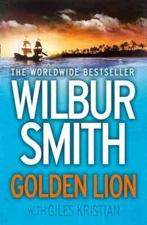 Golden Lion (Wilbur Smith)
