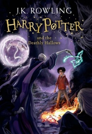 Harry Potter and the Deathly Hallows (J. K. Rowling)