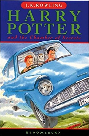 Harry Potter and the Chamber of Secrets (J. K. Rowling)
