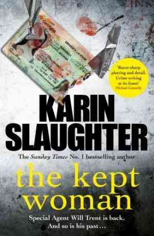 The Kept Woman (The Will Trent Series) (Karin Slaughter)