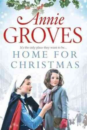 Home for Christmas (Annie Groves)