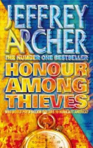 Honour Among Thieves (Jeffrey Archer)