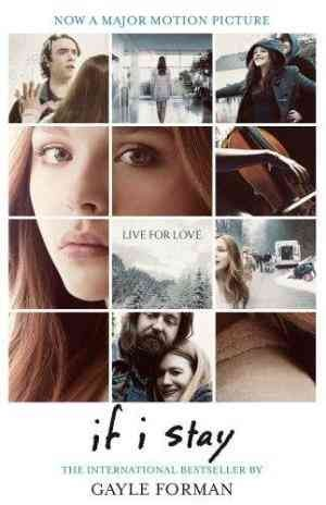 If I Stay (Gayle Forman)