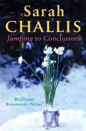 Jumping to Conclusions (Sarah Challis)