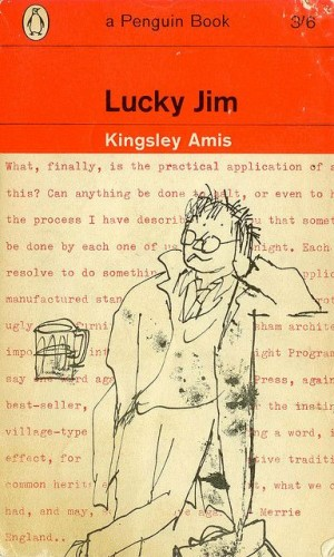 Lucky Jim (Kingsley Amis)