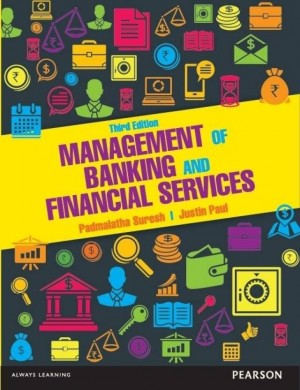Management of Banking and Financial Services
