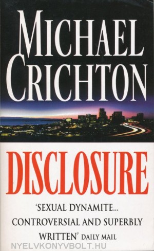 Disclosure (Michael Crichton)
