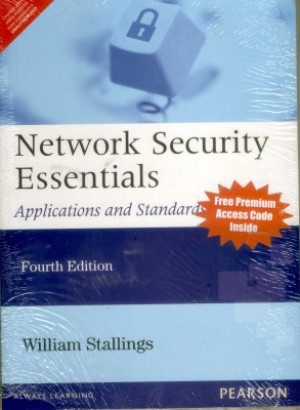 Networks Security Essentials:Application & Standards