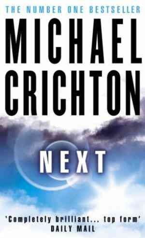 Next (Michael Crichton)