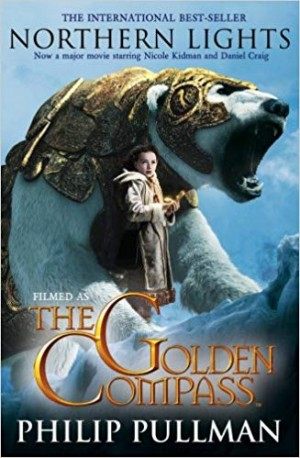 Northern Lights Filmed as The Golden Compass (Philip Pullman)