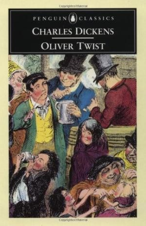 Oliver Twist: Penguin Classics (Charles Dickens)