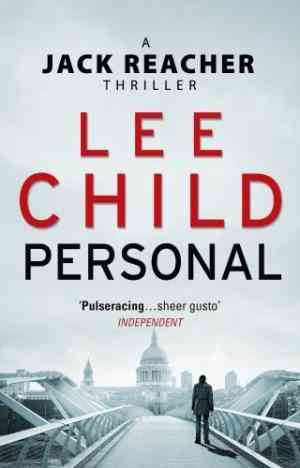 Personal (Lee Child)