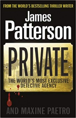 Private: (Private 1) (James Patterson)