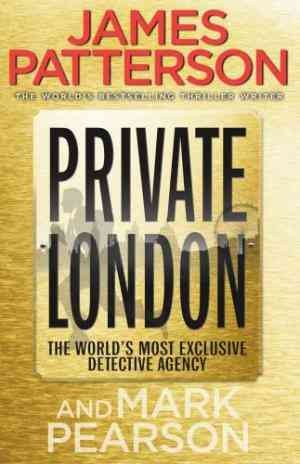 Private London (James Patterson)