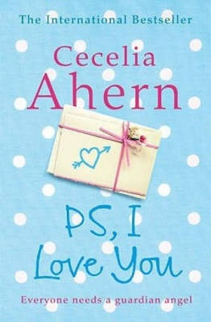 PS, I Love You (Cecelia Ahern)