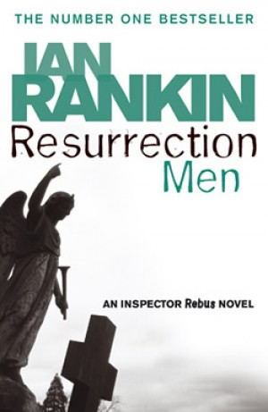 Resurrection Men (Ian Rankin)