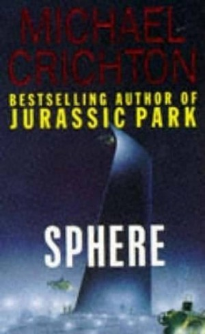 Sphere (Michael Crichton)