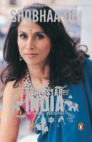 Superstar India (Shobhaa De)