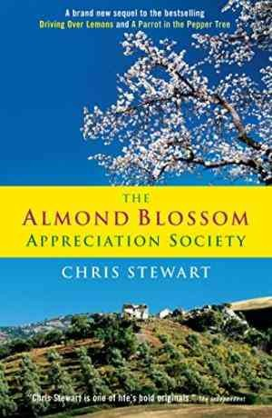 The Almond Blossom Appreciation Society (Chris Stewart)