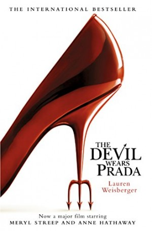 The Devil Wears Prada (Lauren Weisberger)