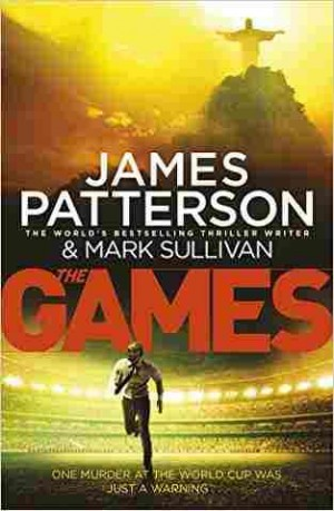 The Games (James Patterson)