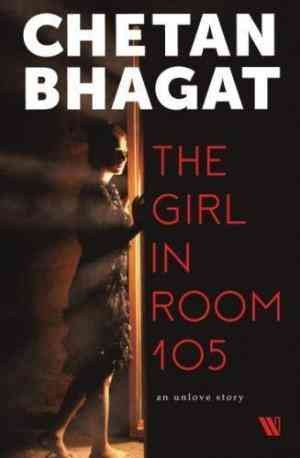 The Girl in Room 105 (Chetan Bhagat)