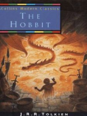 The Hobbit, Or, There and Back Again (Modern Classics) (J. R. R. Tolkien)