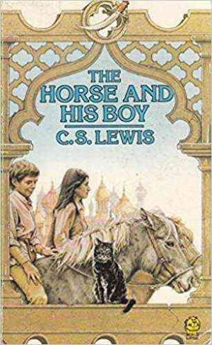 The Horse and His Boy: Book 3 (C. S. Lewis)