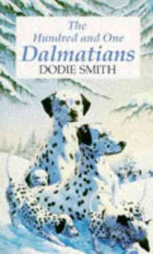 The Hundred And One Dalmatians (Dodie Smith)