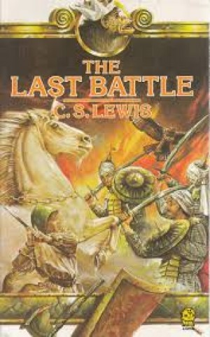 The Last Battle (C. S. Lewis)