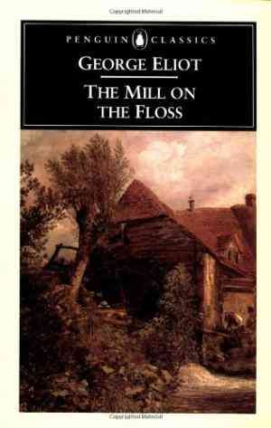 The Mill on the Floss (Wordsworth Classics) (George Eliot)