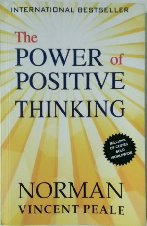 The Power of Positive Thinking (Norman Vincent Peale)