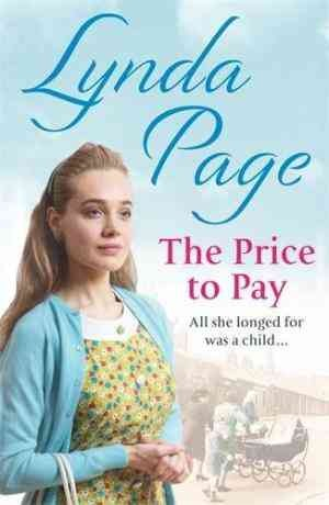 The Price to Pay (Lynda Page)
