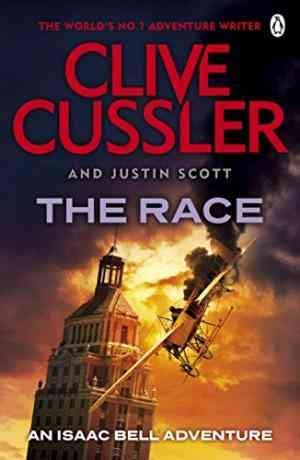 The Race (Clive Cussler and Justin Scott)
