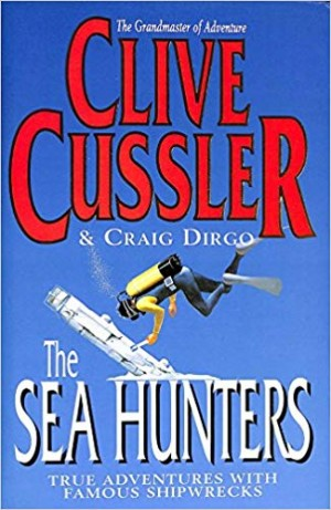 The Sea Hunters (CLIVE CUSSLER)