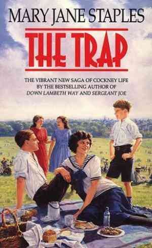 The Trap (Mary Jane Staples)