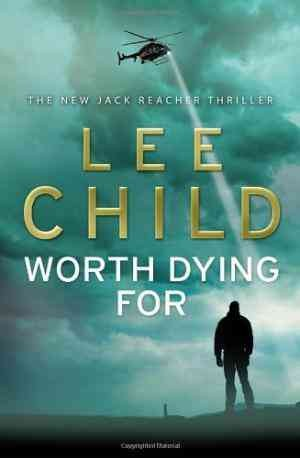 Worth Dying For (Lee Child)
