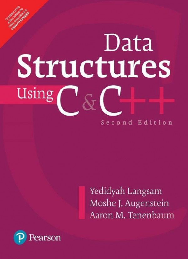 77f5e8d1cf Buy Data Structures Using C and C++
