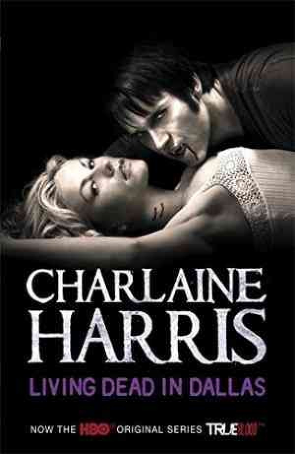 Image result for living dead in dallas charlaine harris